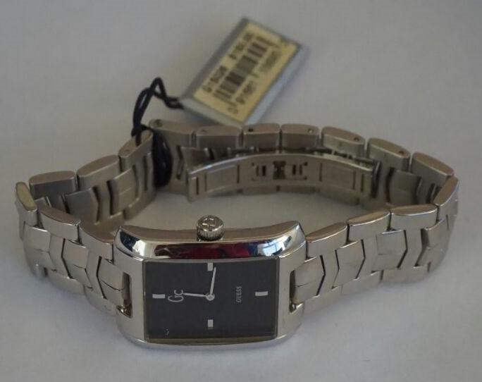 d56a15d7e2c3 Reloj Guess Nuevo Hombre Caballero Relojes Acero Inoxidable ...