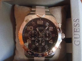Caballero W0598g2 Guess Original De Reloj oeWdxrCB