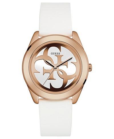 2312c6ccb640 Reloj Guess Original Para Dama Gold Rose Tone - S  420