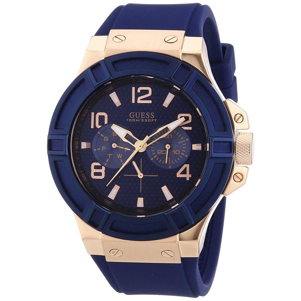 Reloj Guess Para Hombre W0247g3 -   450.000 en Mercado Libre 854a2349e023