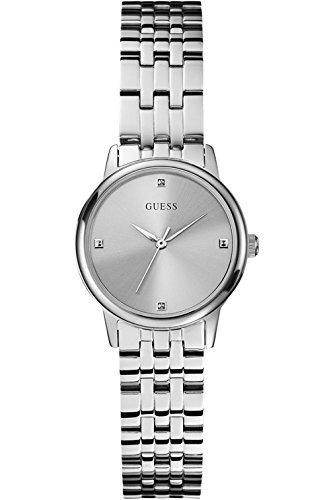DressColor Guess Reloj W0687l1 Mujer PlataWr Para pGLSjqUzMV