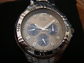Para De Libre Guess Atm Hombre México 5 Steel En Reloj Mercado qzMVSUp