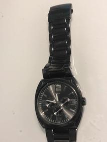Mercado México U0476g2 Relojes Reloj Guess En Libre Steel OPXZNnw80k