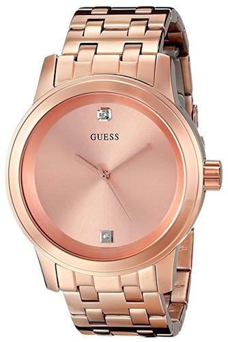 reloj guess u0103g2 rosado