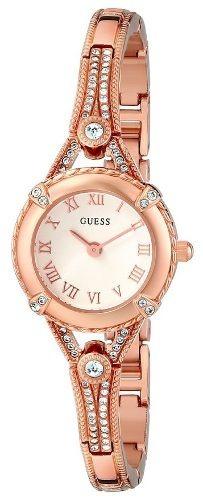 reloj guess u0135l3  dorado rosa