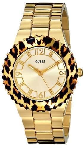 reloj guess u0404l1 dorado