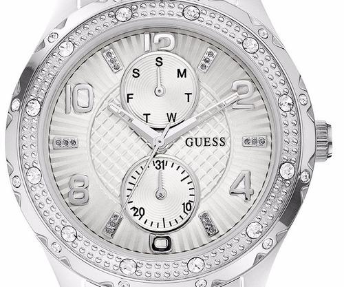 reloj guess u0442l1 original - garantía - entrega inmediata