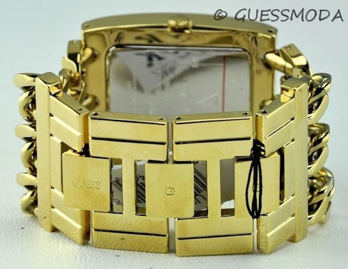 reloj guess u0580l1 elegante, 100% original en caja