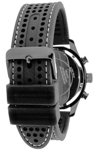reloj guess u0971g1 negro original hombre