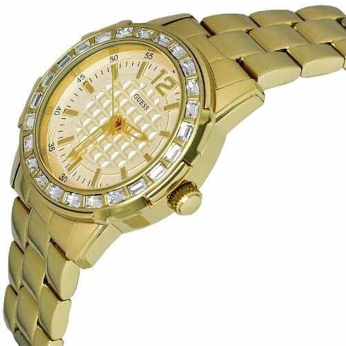 reloj guess w0018l2 mujer   original