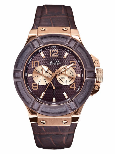 reloj guess w0040g3 hombre envió gratis tienda oficial