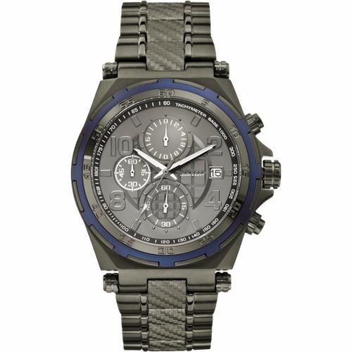 reloj guess w0243g3 hombre cronografo + envió gratis