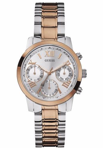 reloj guess w0448l4 mujer  envió gratis tienda oficial