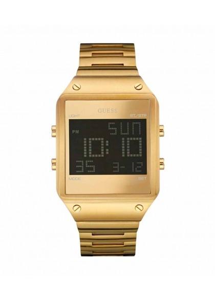 Dorado W0596g3 Guess Reloj Dorado Reloj Reloj Guess Digital W0596g3 Digital kXTOZuiP