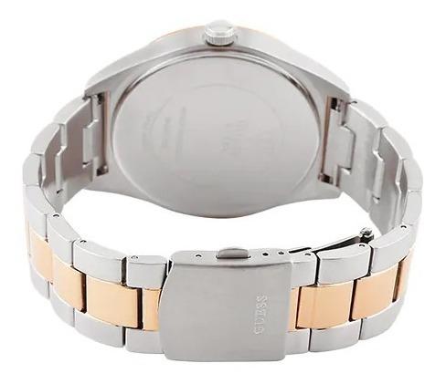 reloj guess w0872g2 iconic multifuncion combinado watch fan