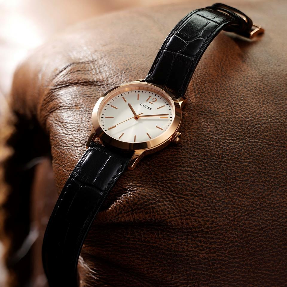 Reloj Guess W0922g6 Hombre Envió Gratis Tienda Oficial