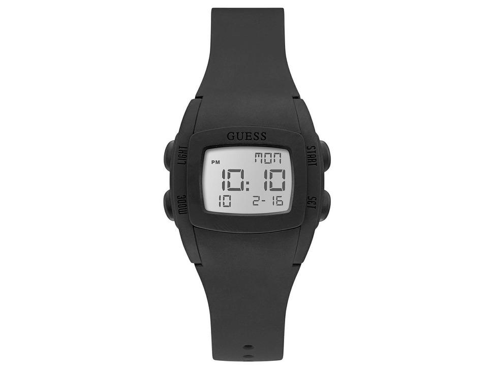 04da7e6c7962 Reloj Guess W0943l4 Dama Negro -   1