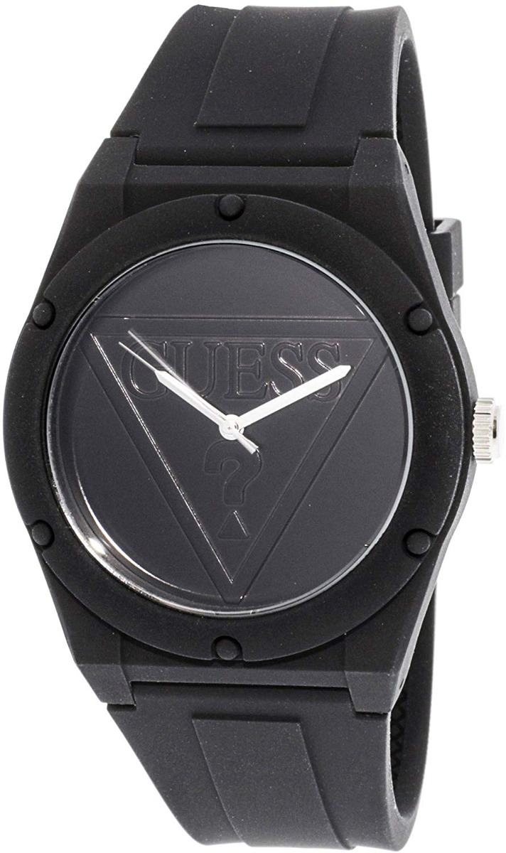 bf6c51a4ad5d reloj guess w0979l2 dama negro. Cargando zoom.