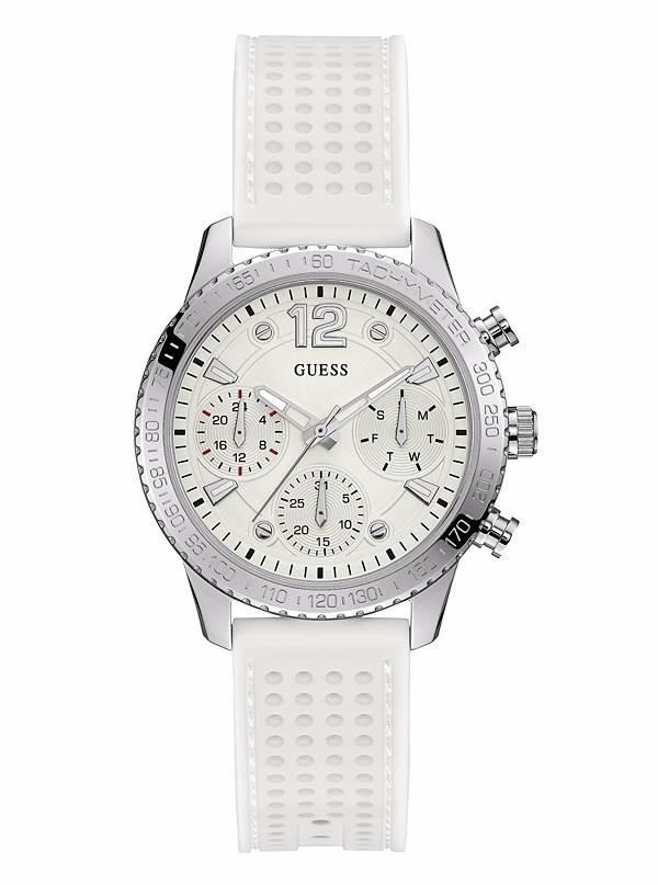 Tienda Mujer W1025l1 Guess Reloj Oficial Gratis Envio tsohrdQBxC
