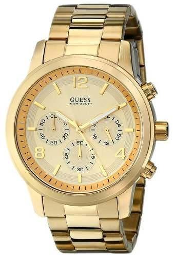 reloj guess wg513 dorado
