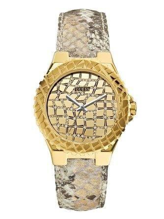 reloj guess wg865 dorado