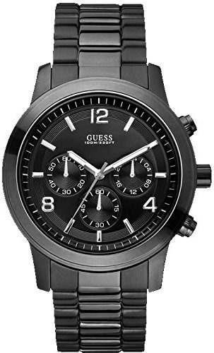 reloj guess wg883 negro