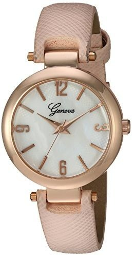 De Ginebra Rosa Oro Reloj Y Gv 1014wmrg PkOXZTiu