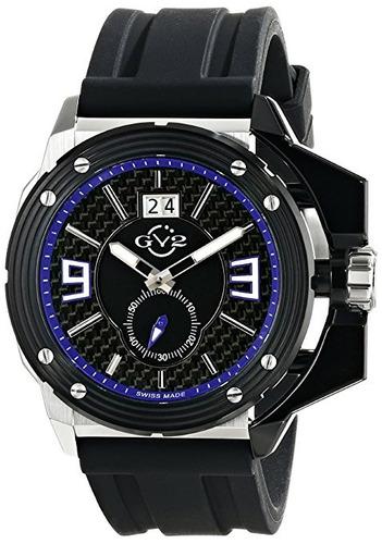 reloj gv2 by gevril 9403 masculino