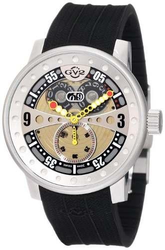 reloj gv2 por 4040r negro