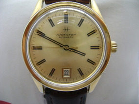 3821d3ac890f Reloj Hamilton 300 Original Automático Suizo Vintage