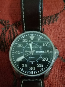 Piloto Reloj Cuarzo Reloj Hamilton Cuarzo Hamilton Cuarzo Piloto Reloj Piloto Hamilton 8nwNm0