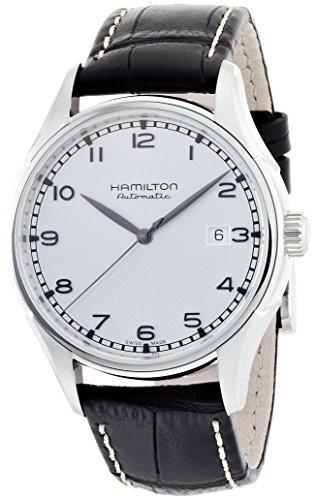 reloj hamilton h masculino u54