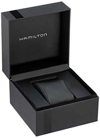 reloj hamilton khaki aut.42 esf.ng ac/co h masculino