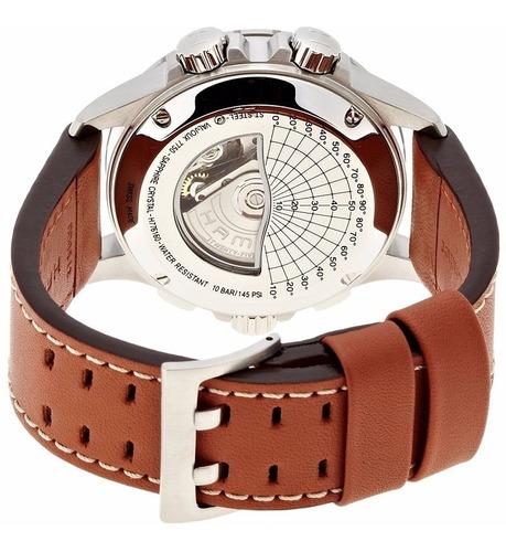 reloj hamilton khaki aviation x-wind h77616533 ghiberti
