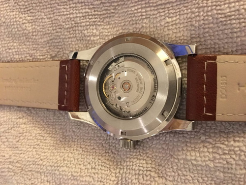 reloj hamilton khaki field automatic