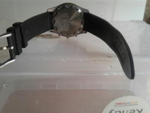 reloj hamilton khaki touch