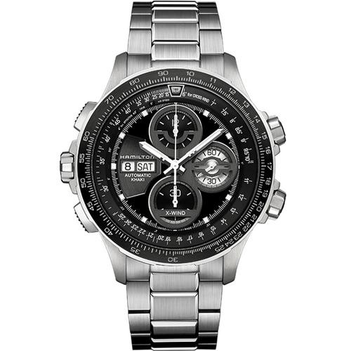 reloj hamilton khaki x-wind le h77766131 ghiberti