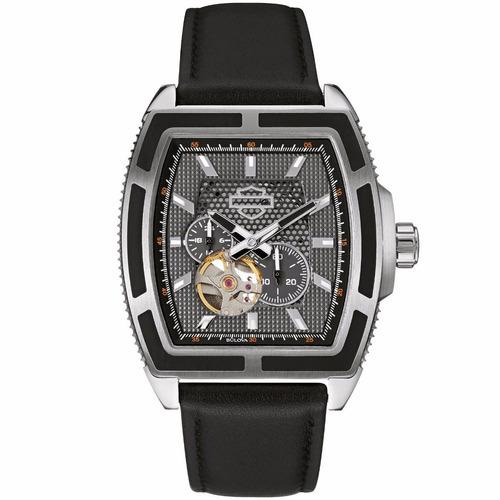 reloj harley davidson automatico 76a150 tienda oficial