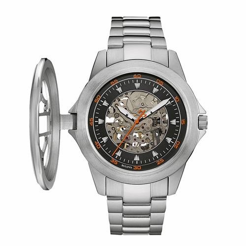 reloj harley davidson cover watch by 76a154