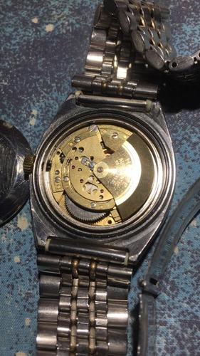 reloj haste automatic