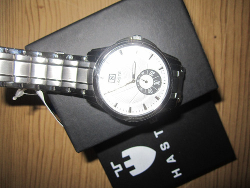 reloj haste  caballero casual 112461356