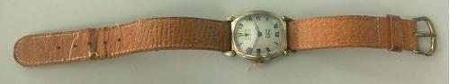 reloj haste de luxe antiguo