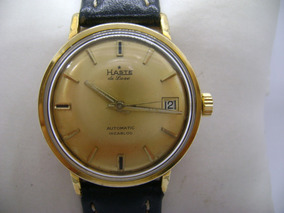 De Haste Reloj Suizo Original Automático Luxe Eta mn08wN