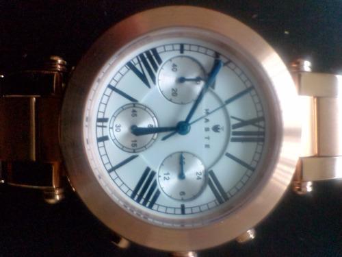 reloj haste original envio gratis + regalo extra