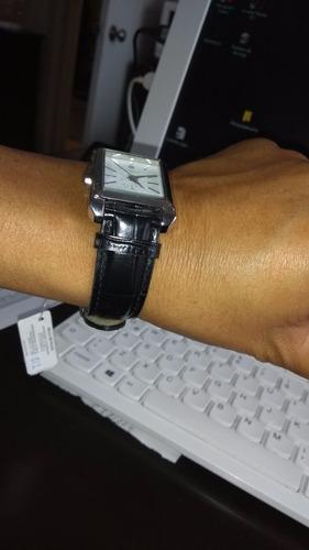 reloj haste para caballero original + regalo extra