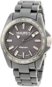 cf445eb568af Reloj Haurex Italy 1a367unn Para Hombre Excelente Precio. en Mercado Libre  Colombia