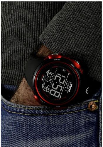 reloj head, nuevo y original / envio incluido dhl