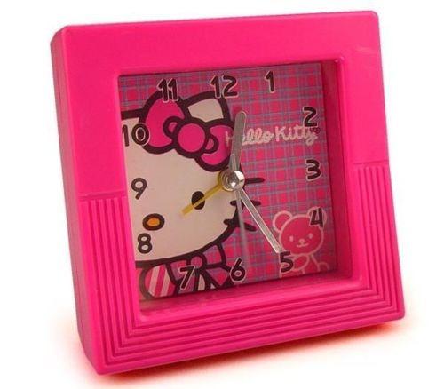 reloj hello kitty niñas