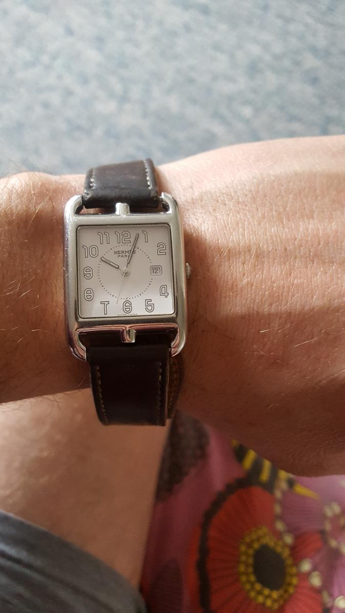 5411e3446ad Reloj Hermes Cd -   990.000 en Mercado Libre