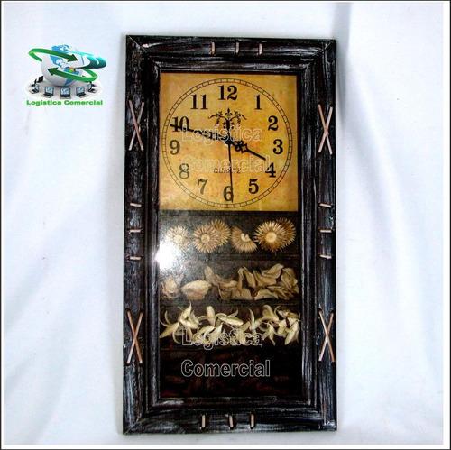 reloj hogar decoracion